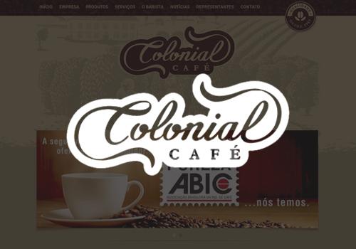 Colonial Café