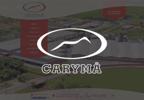 Malharia Carymã