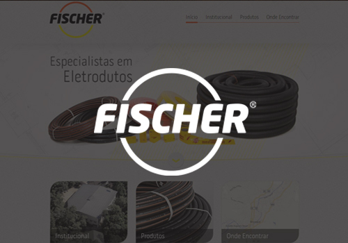 Fischer Eletrodutos