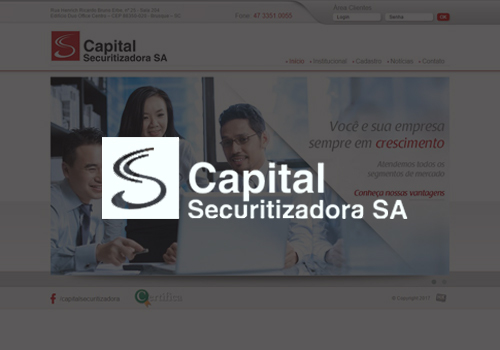 Capital Securitizadora