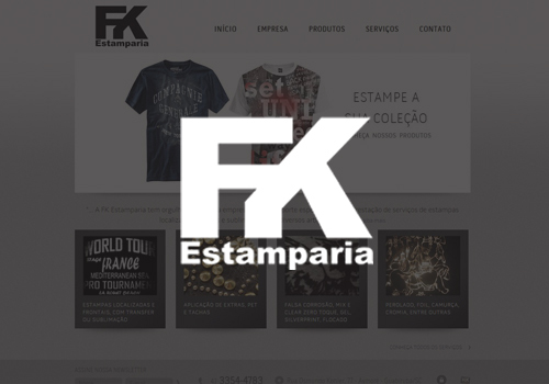 FK Estamparia