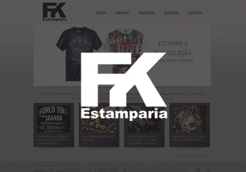 FK Estamparia