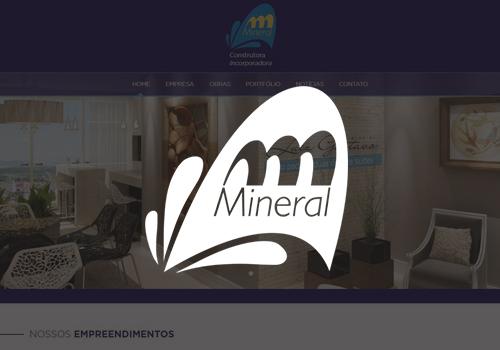 Mineral Construtora