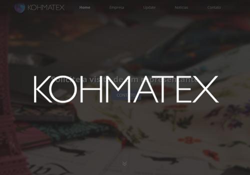 Kohmatex