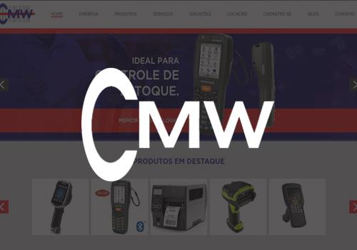 CMW Automação