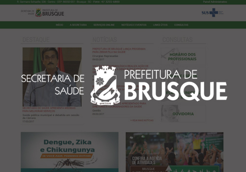 SMS Brusque