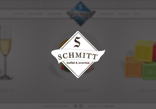 Schmitt Buffet