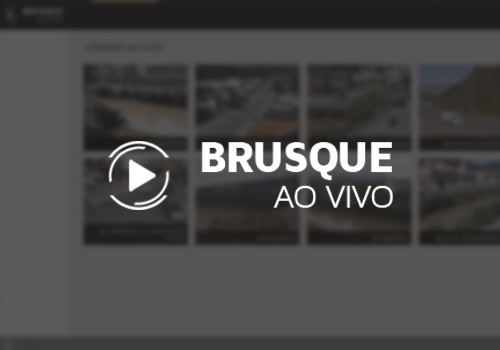Brusque ao VIvo